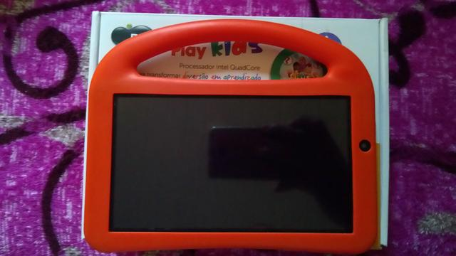 Tablet Playkids