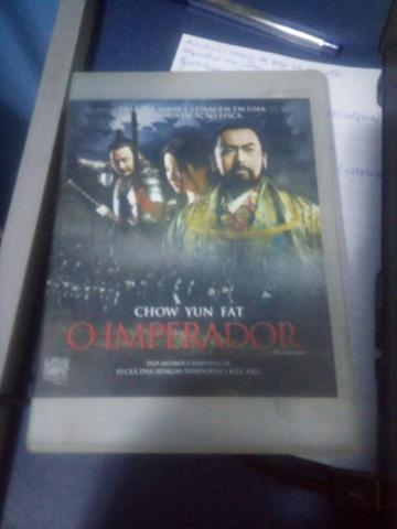 O Imperador - Blu-ray