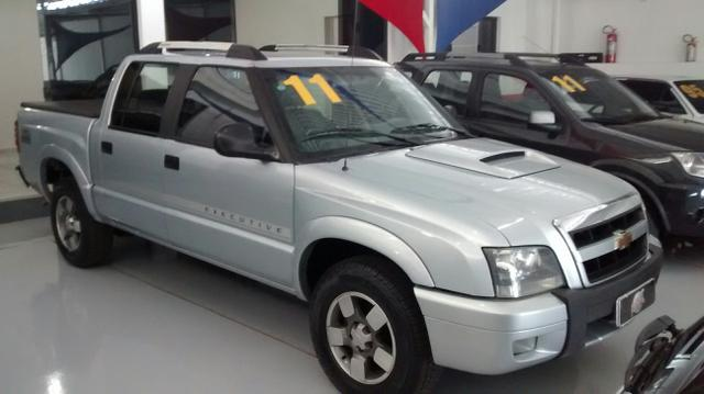 Chevrolet S10 Executive flex