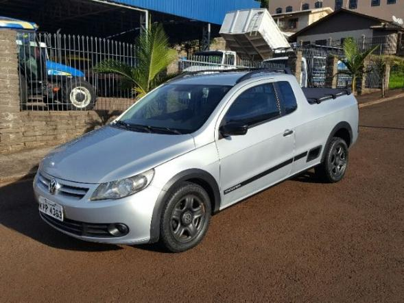 VW Saveiro Trooper CE 1.6 Flex