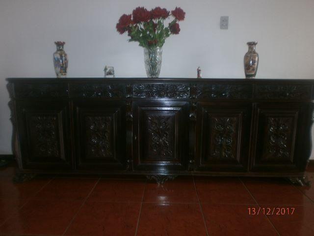 Arca de Jacaranda (Buffet)