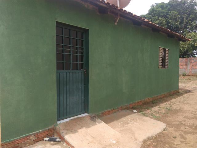 Casa simples 65 mil