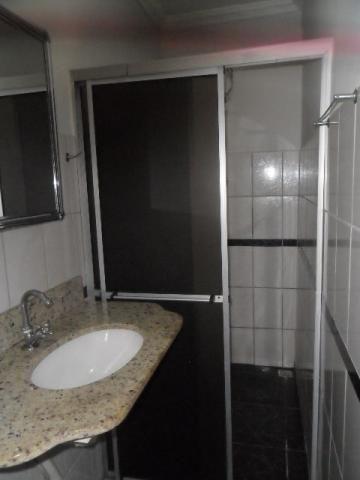 Apartamento com 2 quartos em Jardim America Cariacica ES
