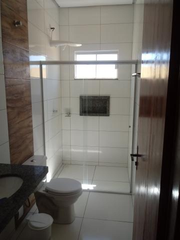 Casa nova em Guaraí
