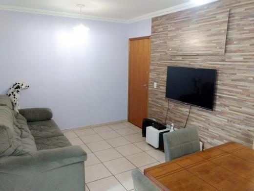 Apartamento 2 quartos no Dona Clara à venda - cod: 16318