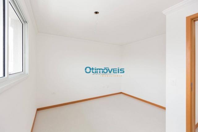 Cobertura com 3 dormitórios à venda, 101 m² - ecoville - curitiba/pr - Foto 17