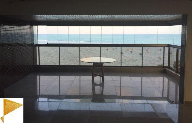 Beira Mar, 250m, 4 vagas