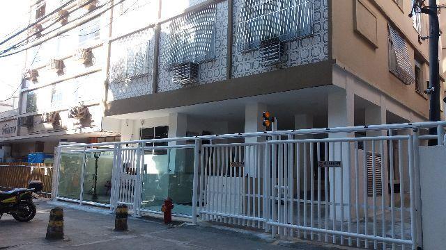 Apartamento 3 quartos na Tijuca