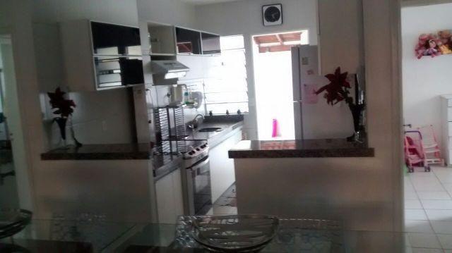 Cond. Algarve - Casas Duplex - Morada do Sol