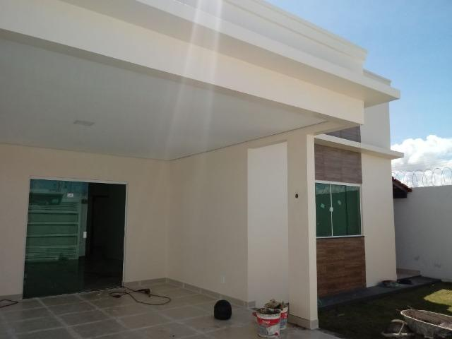 Casa p financiar no condominio verana(3 suites s 1 closet)
