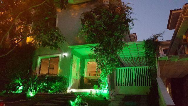 Pendotiba / Badu, Condomínio, alto padrão3 suítes, aquecimento digital, toda climatizada
