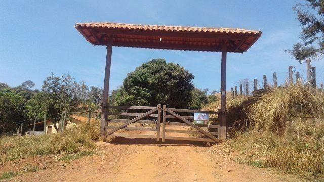 Fazenda 80 Ha Pitangui - Foto 10
