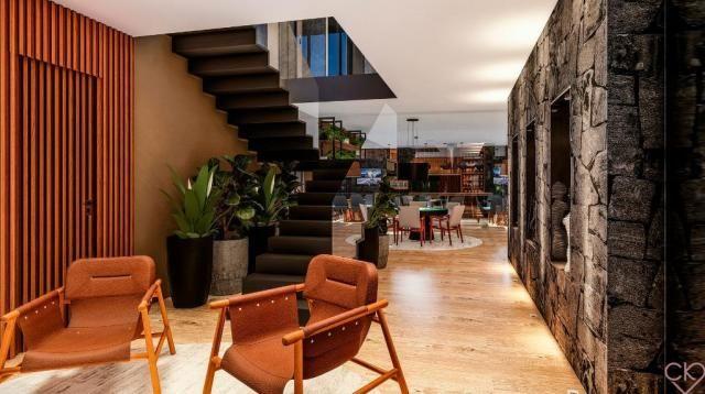 Casa residencial à venda, alphaville, gramado. - Foto 5
