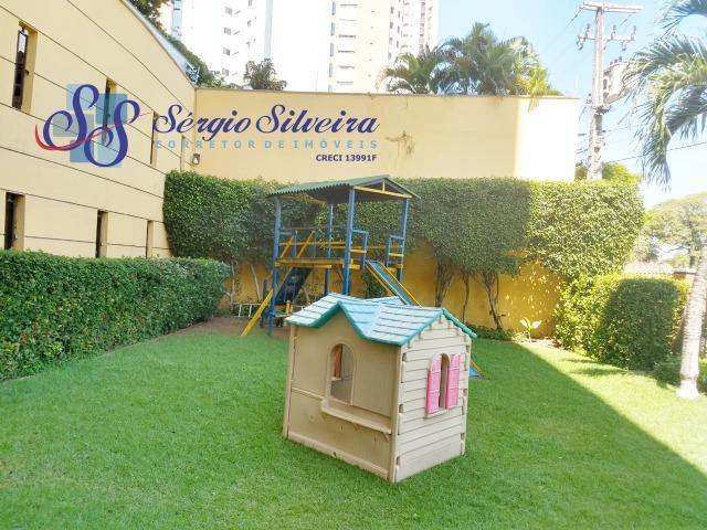Apartamento no Cocó com 3 quartos excelente localização, próximo a Unichristus