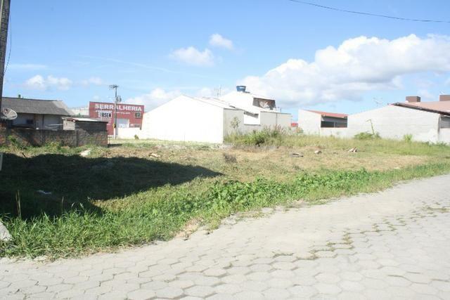 Lote a venda com 310,50 m² no Bairro Morretes Itapema, SC
