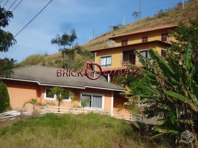 Excelente terreno com 626 m² em venda nova- teresópolis - Foto 5