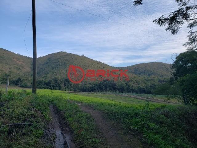Maravilhosa fazenda com excelente potencial comercial em albuquerque. - Foto 9