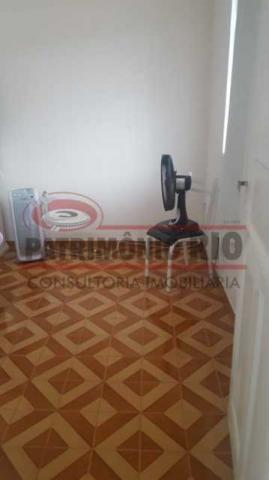 Apartamento à venda com 2 dormitórios em Vista alegre, Rio de janeiro cod:PAAP22637 - Foto 15