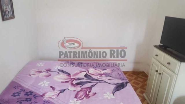 Apartamento à venda com 2 dormitórios em Vista alegre, Rio de janeiro cod:PAAP22637 - Foto 17