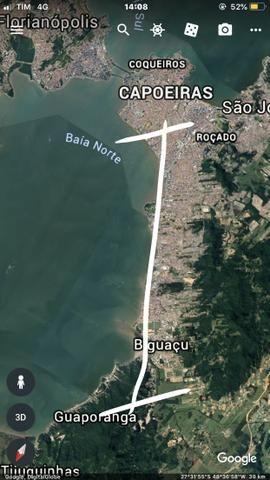 Mais de 20 áreas de frente Br 101 km do km190 a 200
