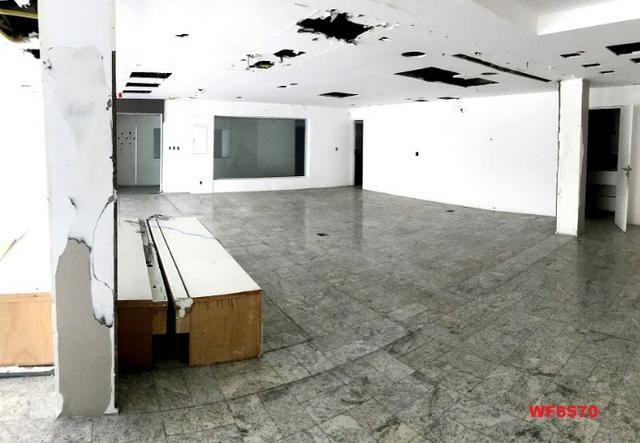 PT0017 Prédio comercial na Aldeota, 1.600m², vagas rotativas, prédio com 2 andares - Foto 6