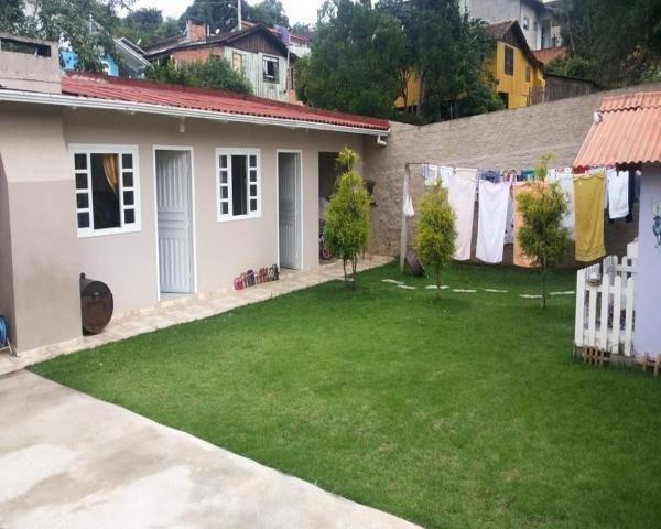 Casa à venda com 4 dormitórios em Quitandinha, Rio negrinho cod:CTQ - Foto 7