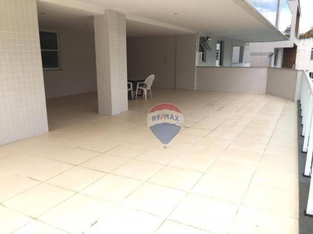 Apartamento com 4 dormitórios à venda, 180 m² por r$ 1.230.000,00 - jardim guanabara - rio - Foto 19