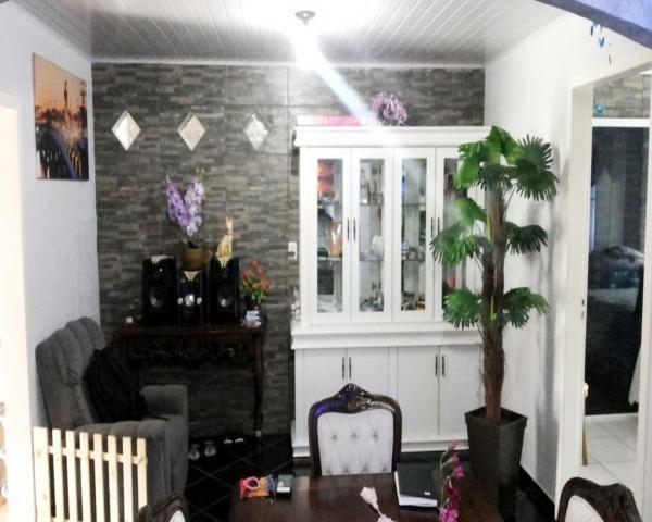 Casa à venda com 4 dormitórios em Quitandinha, Rio negrinho cod:CTQ - Foto 14