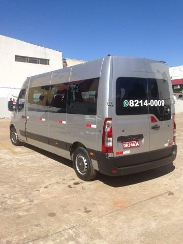 Transporte escolar Aparecida / Goiânia