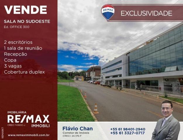 Loja comercial à venda em Sudoeste, Brasília cod:SA0005