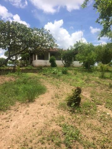 Fazenda-Granja-Sítio-Chácara 12 Hectares Aliança, Aceito Imóvel ou Automóvel