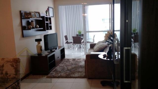Apartamento à venda com 3 dormitórios em Enseada do suá, Vitória cod:5074