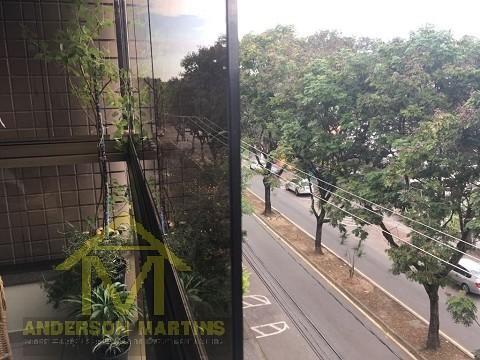 Apartamento à venda com 3 dormitórios em Jardim da penha, Vitória cod:7978 - Foto 5