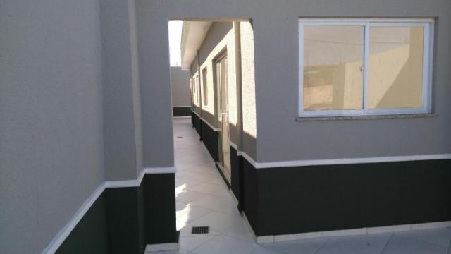 Casa com 2 dormitórios à venda, 54 m² por r$ 175.000 - parque jaraguá - bauru/sp - Foto 4