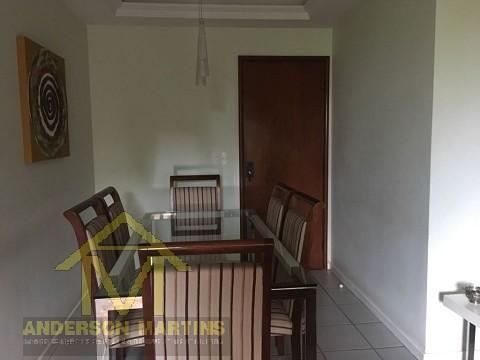 Apartamento à venda com 3 dormitórios em Jardim da penha, Vitória cod:7978 - Foto 4