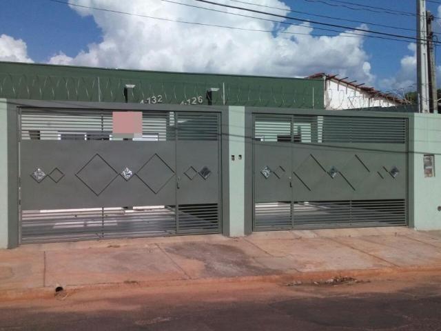 Casa com 2 dormitórios à venda, 54 m² por r$ 175.000 - parque jaraguá - bauru/sp - Foto 2