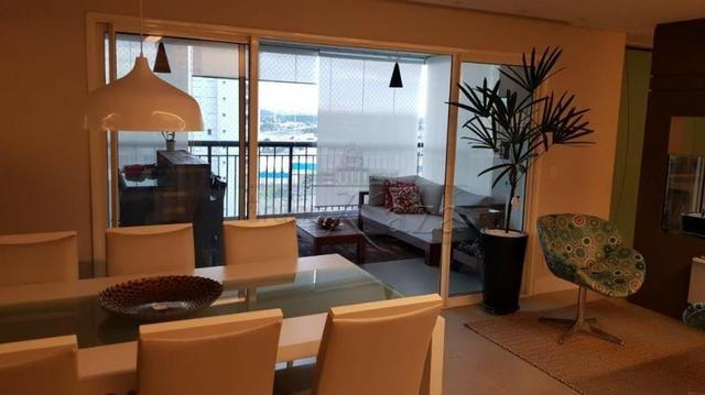 Apartamento Jd Aquarius 116 m² Estuda Permuta Menor Valor