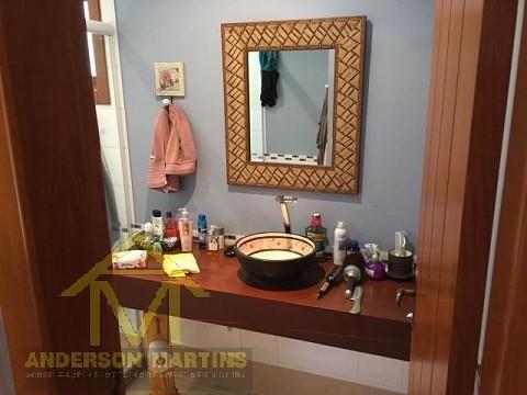 Casa à venda com 4 dormitórios em Sede, Domingos martins cod:6705 - Foto 13