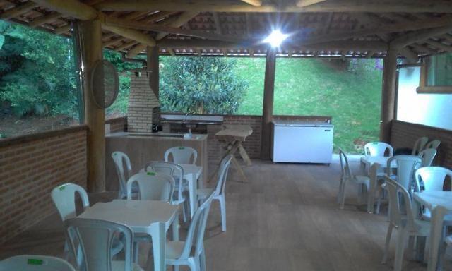 Sitio da cachoeirinha - Paraju Domingos Martins - Foto 11