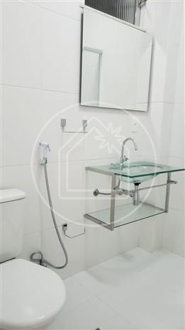 Apartamento à venda com 1 dormitórios em Tijuca, Rio de janeiro cod:854586 - Foto 8