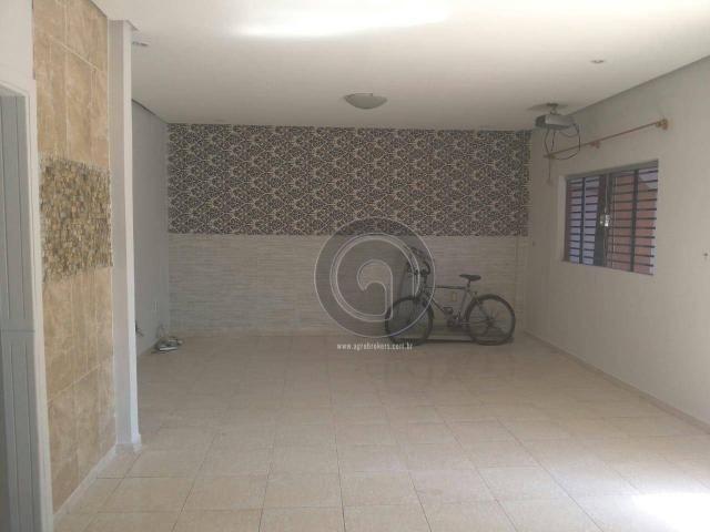 Excelente casa com 3 quartos, vizinho ao shopping estação - Foto 5