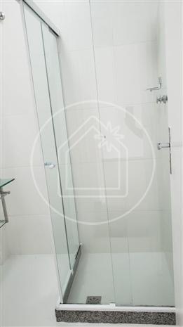 Apartamento à venda com 1 dormitórios em Tijuca, Rio de janeiro cod:854586 - Foto 9