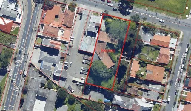 Terreno à venda no bairro mercês - Foto 2