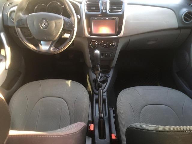 Renault Logan - Foto 7