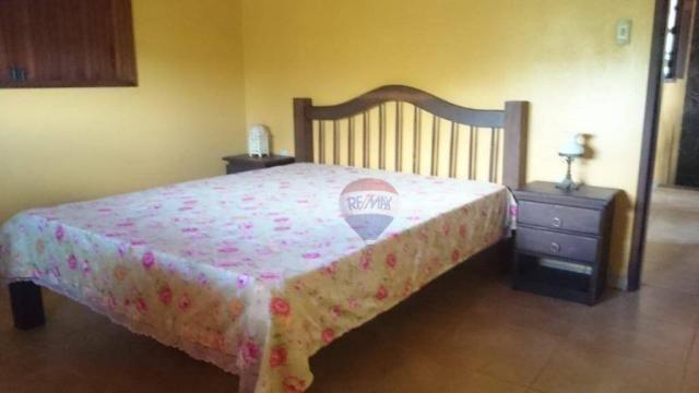 Chácara com 2 dormitórios à venda, 20000 m² por r$ 480.000 - insurreição - sairé/pe - Foto 14