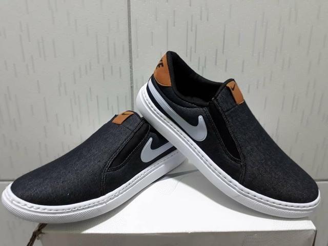 Sapatênis Nike - 38 ao 43 ( 4 Modelos )