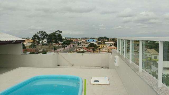 Linda Cobertura Linear 255 M² - 03 Qts Closet, 03 vgs com Elevador Fotos Comparativa ! - Foto 16