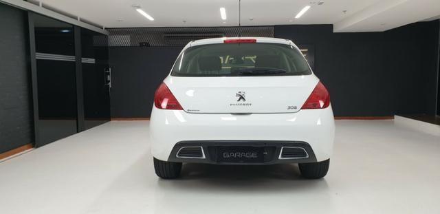 Peugeot 308 Allure 2.0 Flex 16V Aut. 12/13 - Foto 11