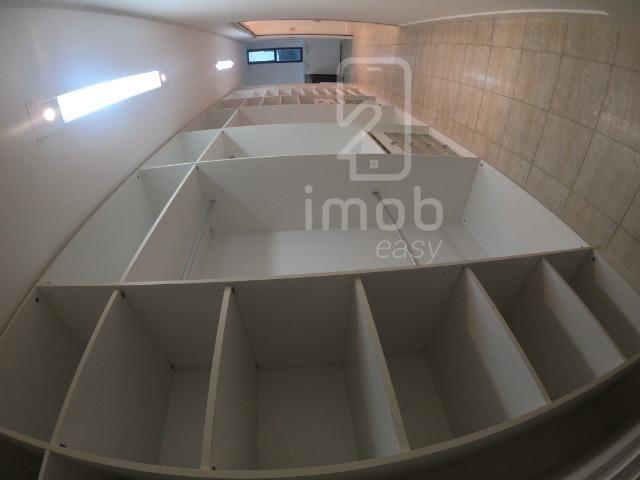 Vila Lobos 3 Suites; 80% Mobiliado; Andar Alto - Foto 16
