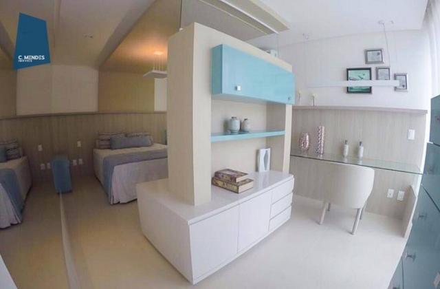 Casa à venda, 205 m² ou 213 m², 3 ou 4 Suítes, 3 vagas, Sapiranga, Fortaleza. - Foto 11